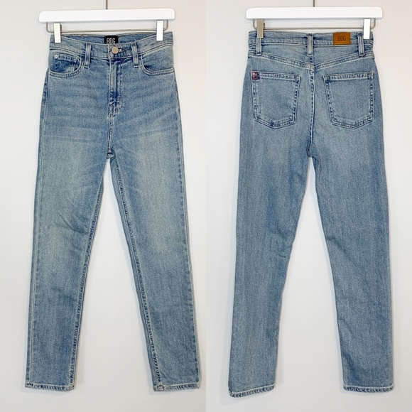 Urban Outfitters Denim - UO BDG Girlfriend High Rise Skinny Jeans 24